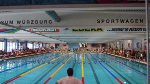 Bayerische Jahrgangsmeisterschaften 2016