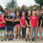 Bayerische Meisterschaften der Jahrgänge und Junioren 2016