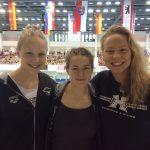 Deutsche Meisterschaften Schwimmen in Berlin