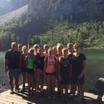 Trainingslager in Inzell