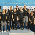Deutsche Kurzbahnmeisterschaften in Berlin