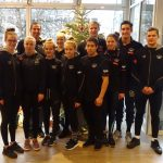 Franziska Weidner holt 6 Medaillen bei den Deutschen Kurzbahnmeisterschaften 2018
