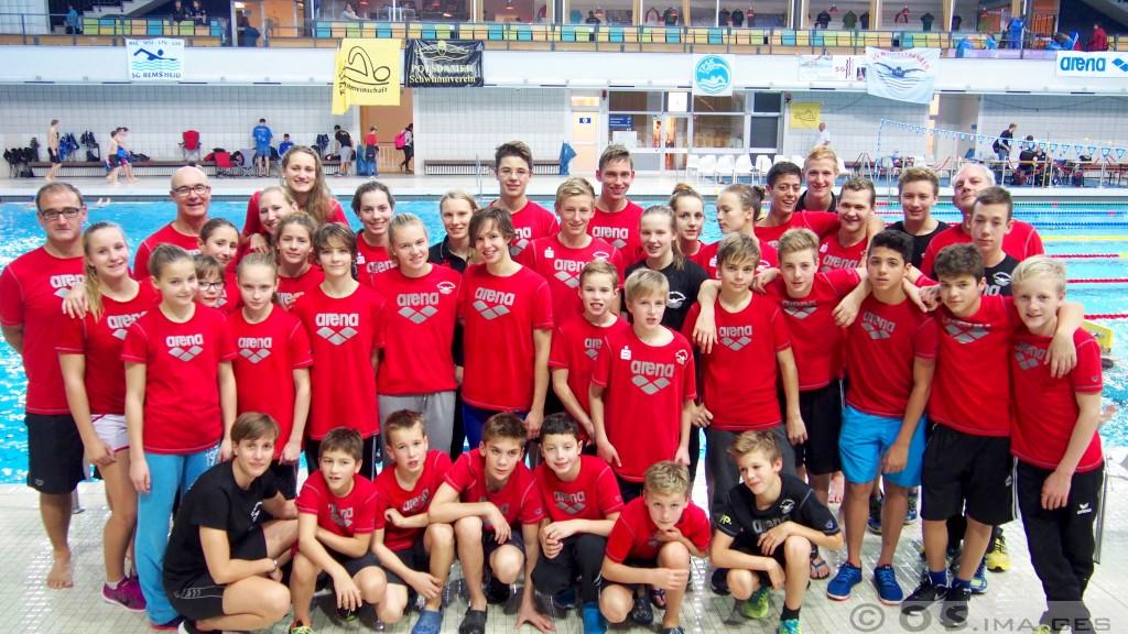 Alle Teilnehmer - DMSJ-Bundesfinale 2015