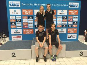 WK2 mit Trainerin Miriam Gildehaus