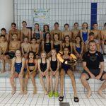 Erfolgreicher Saisonbeginn für die Erlanger Nachwuchsgruppe der SG Mittelfranken