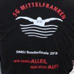SG Mittelfranken mit drei Mannschaften erfolgreich beim DMS-J Bundesfinale