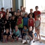 Bayerische Meisterschaften in Würzburg, Kreismeisterschaften in Lauf