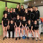 SG Mittelfranken erfolgreich bei den Bayerischen Meisterschaften in Bayreuth