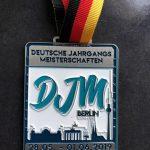 DJM 2019