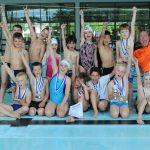 5. Schwandorfer Pokalschwimmen