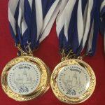 Acht Titel der Bayerischen Kurzbahnmeisterschaften gehen nach Mittelfranken