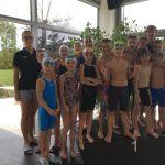 Medaillenregen für die Sportler der SG Mittelfranken in Pegnitz