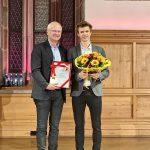 Sportler des Jahres 2019 kommt von der SG Mittelfranken / Regionalstützpunkt Nürnberg